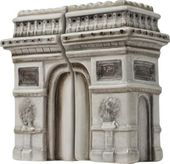 Arc De Triomphe - Salt & Pepper Shakers