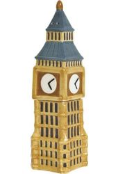 Big Ben - Salt & Pepper Shakers