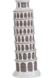 Leaning Tower of Pisa - Salt & Pepper Shakers