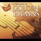 A Treasury of Golden Hymns (4-CD)