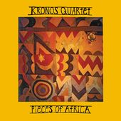 Pieces Of Africa (2LPs)