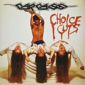 Choice Cuts (2LPs)