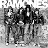 Ramones (40th Anniversary Deluxe Edition) (3-CD +