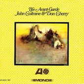 The Avant-Garde John Coltrane & Don Cherry (Mono