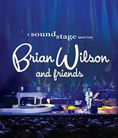 Brian Wilson and Friends (Blu-ray)