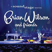 Brian Wilson and Friends (CD/DVD)