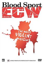 Wrestling - WWE: Blood Sport ECW - The Most