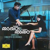 Complete Concerto Recordings (6LPS)