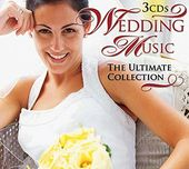 Wedding Music: The Ultimate Collection (4-CD)