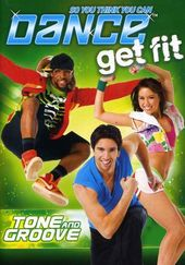 So You Think You Can Dance Get Fit: Tone And