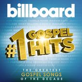 Billboard #1 Gospel Hits (2-CD)
