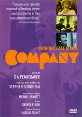 Original Cast Album: Company (Documentary)