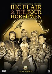 Wrestling - WWE: Ric Flair and the Four Horsemen
