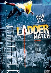 Wrestling - WWE: The Ladder Match (3-DVD)