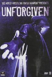 Wrestling - WWE: Unforgiven 2007