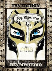 Wrestling - WWE: Rey Mysterio: The Biggest Little