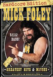 Wrestling - WWE: Mick Foley - Greatest Hits &