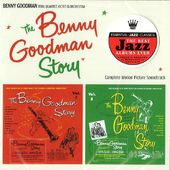Complete Benny Goodman Story