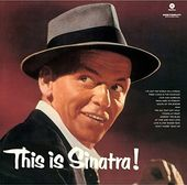 This Is Sinatra! + 2 Bonus Tracks (180GV)
