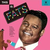 This Is Fats Domino + 2 Bonus Tracks