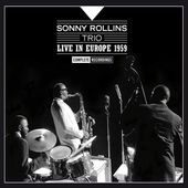 Live in Europe 1959: Complete Recordings (3-CD)