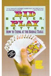 Card Games/Bridge: Bid Better, Play Better