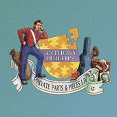 Private Parts & Pieces I-IV (5-CD)