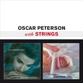 Oscar Peterson with Strings (2-CD)