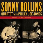 Sonny Rollins Quartet with Philly Joe Jones -