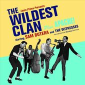 The Wildest Clan / Apache [Bonus Tracks]