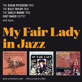 My Fair Lady in Jazz (2-CD)