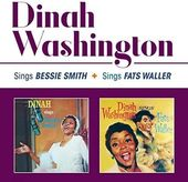 Sings Bessie Smith / Sings Fats Waller