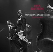 The Great 1956 Chicago Concert (2-CD)