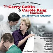 The Gerry Goffin & Carole King Songbook: Will You