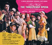 The Threepenny Opera [1954 Off-Broadway Revival