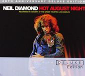 Hot August Night [40th Anniversay Edition] (Live)
