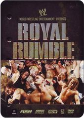 Wrestling - WWE: Royal Rumble 2008 (FYE Exclusive