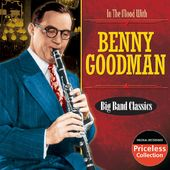 In The Mood With Benny Goodman