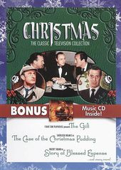 Christmas: The Classic Television Collection,