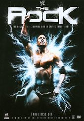 Wrestling - WWE: The Rock - Most Electrifying Man