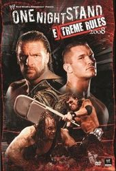 Wrestling - WWE: One Night Stand 2008 - Extreme