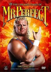 Wrestling - WWE: The Life & Times of Mr. Perfect