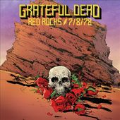 Red Rocks 7/8/78 (3-CD)