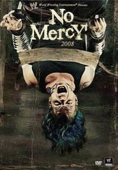 Wrestling - WWE: No Mercy 2008