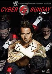 Wrestling - WWE Cyber Sunday 2008