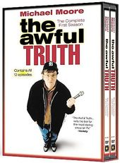 The Awful Truth - Complete 1st Season (2-DVD)