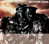 Setting Sons [Deluxe Edition] (2-CD)