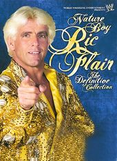 Wrestling - WWE: Nature Boy Ric Flair - The