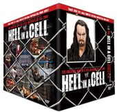 Wrestling - WWE Hell in a Cell (3-DVD Box Set