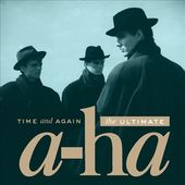 Time and Again: The Ultimate A-Ha (2-CD)